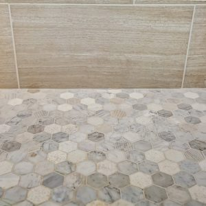 Detail Tile Salt Spray
